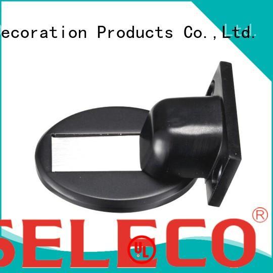 SELECO wholesale half moon door stop popular free delivery