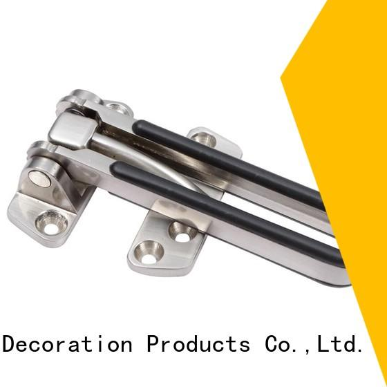 SELECO sliding door safety chain fastener button free delivery