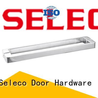 shower glass handle poplar for door factory SELECO
