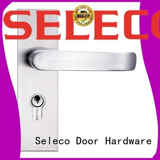 ss door lock steel cylinder Warranty SELECO