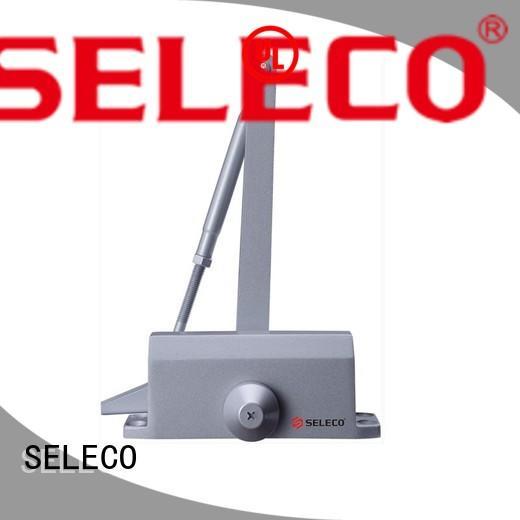 hot-sale aluminium door closer cheap at discount SELECO