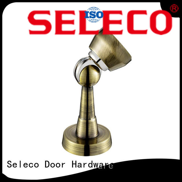 SELECO professional self adhesive door stop popular free delivery