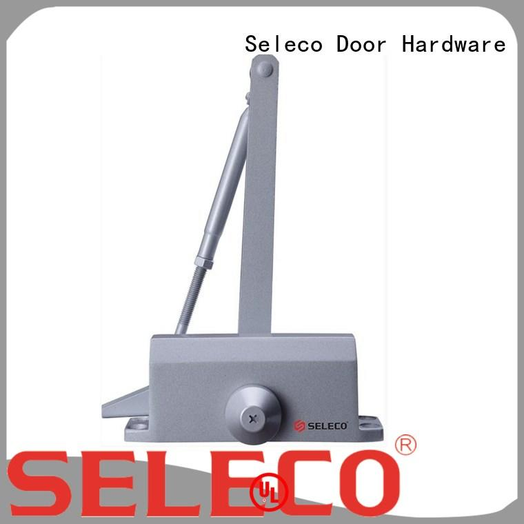 SELECO automatic concealed automatic sliding door closer bulk order at discount