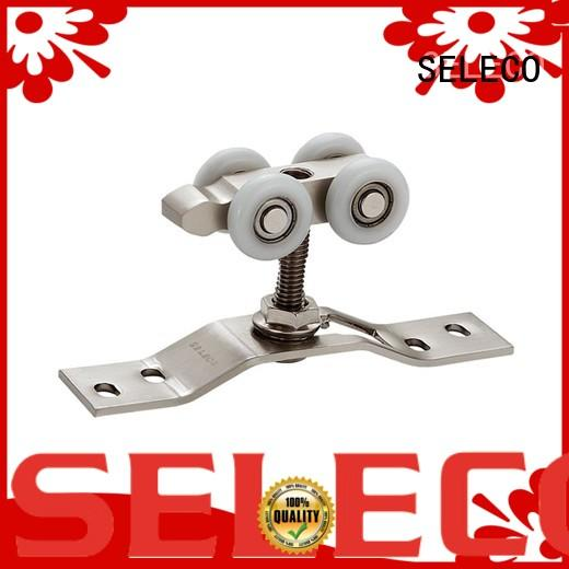 SELECO sliding door roller wheels full set at discount