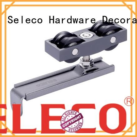SELECO aluminium sliding door wheels for wholesale