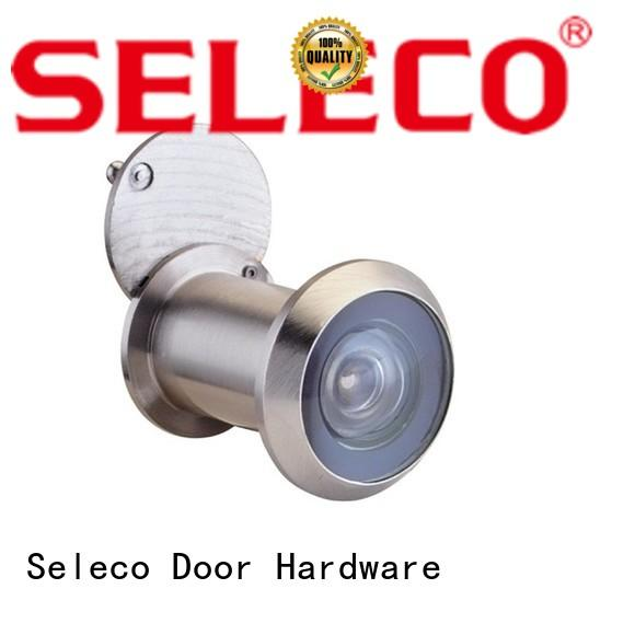 copper cover wide angle peephole wide angle for wholesale SELECO