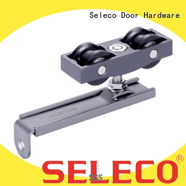 SELECO sliding hanger hanging sliding door rollers chic with roller