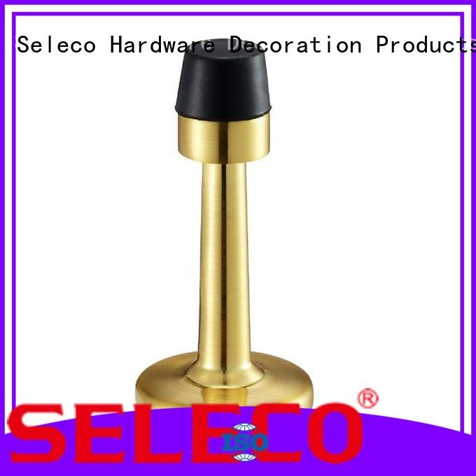 SELECO high-quality adhesive door stop custom at discount