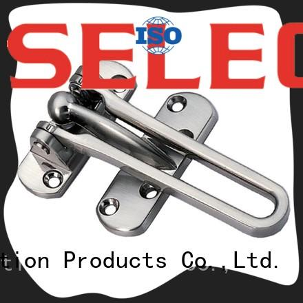 SELECO anti-theft door security chain cheapest factory price for wholesale