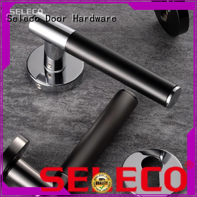 Quality SELECO Brand door lock suppliers split lever