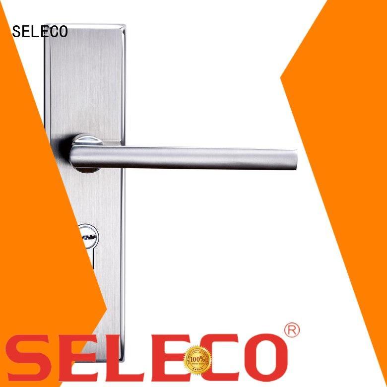 professional steel door lock custom light-weight at discount