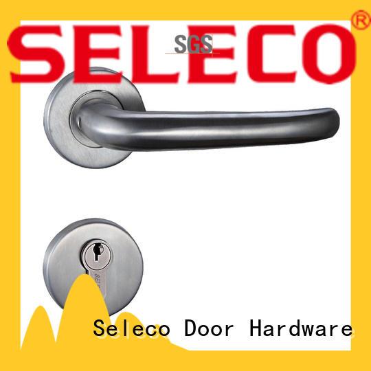 wholesale stainless steel door locks custom door fabrication