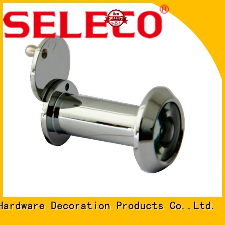 SELECO hot-sale wide angle peephole durable at discount
