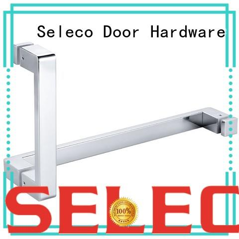 Hot handle modern shower door handle shower SELECO Brand