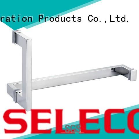 SELECO wholesale glass shower door handles at discount door parts