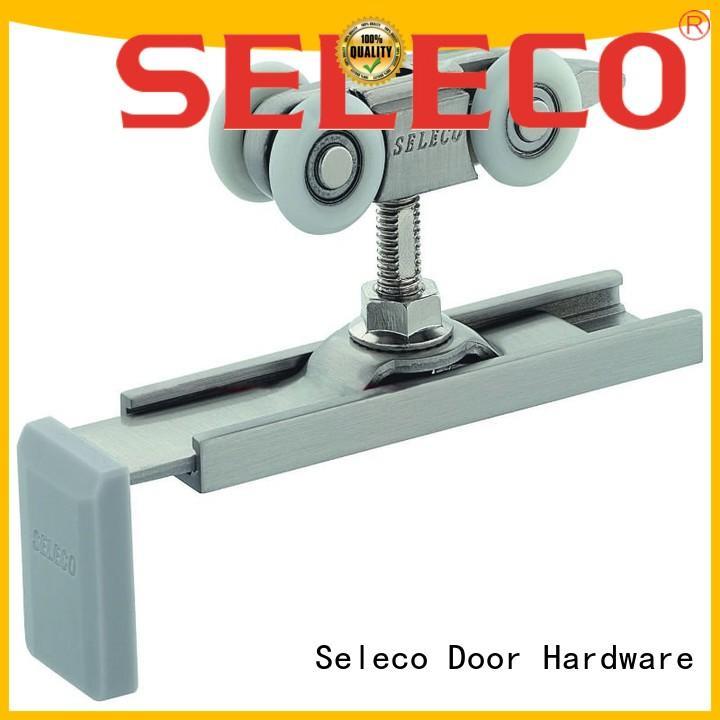 SELECO sliding wheel sliding door roller wheels chic for wholesale