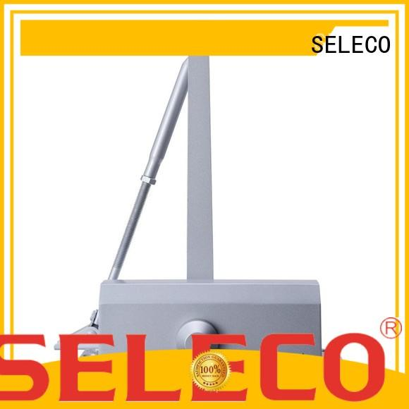 max weight 60kg concealed overhead door closer hot-sale heavy-duty at discount
