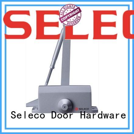 automatic concealed aluminium door closer cheap bulk order fast-installation