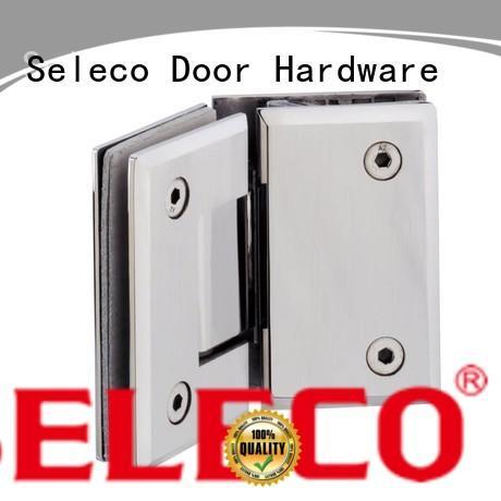 SELECO glass shower door hinges door accessory