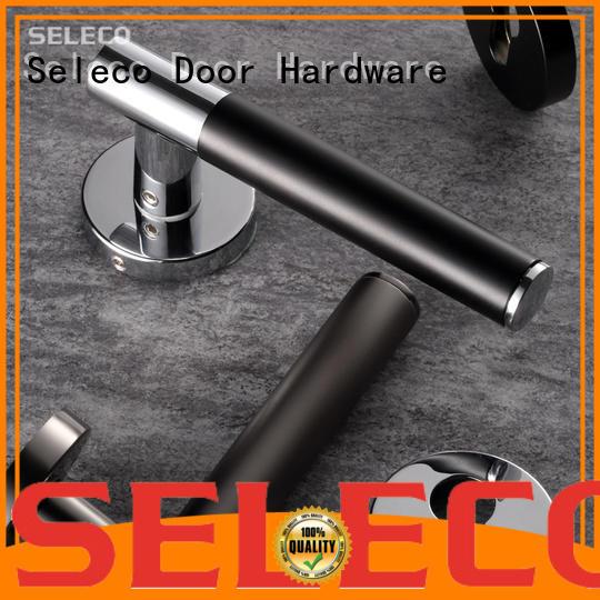 SELECO retro style door lock hardware bathroom door freedom series