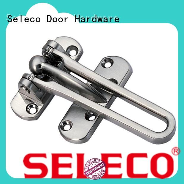 SELECO heavy-duty door security chain hot-sale for wholesale