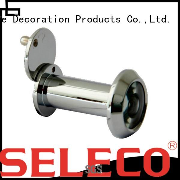 SELECO hot-sale wide angle door viewer easy-installation free delivery