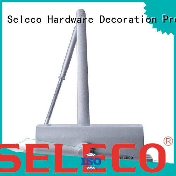 SELECO max weight 60kg door closer for sale cheap at discount