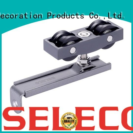 sliding aluminium sliding door wheels door SELECO company