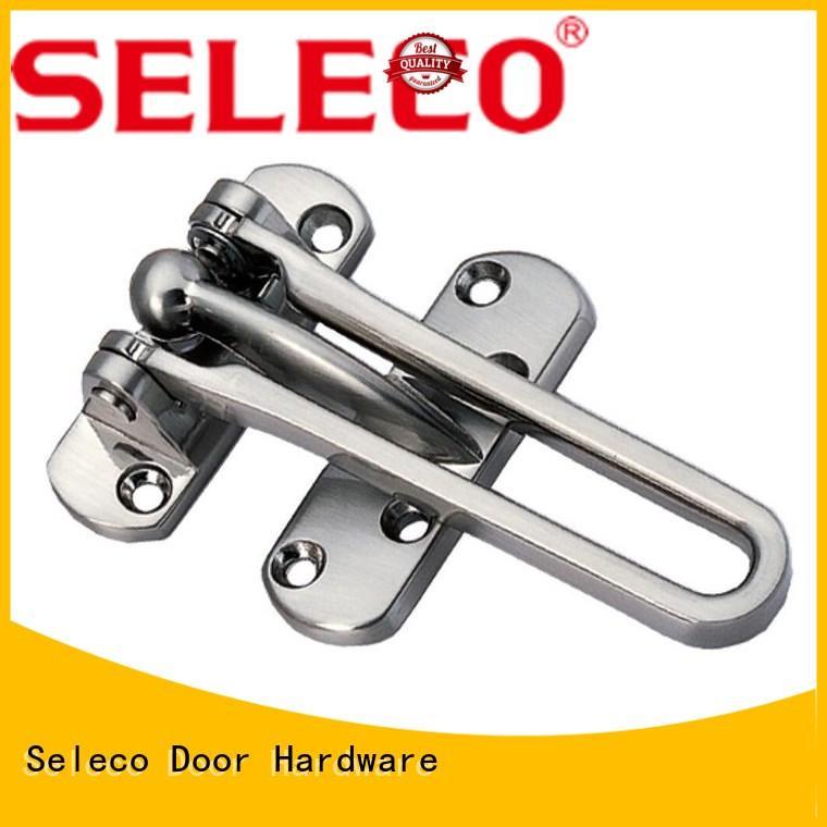 security door button door security chain SELECO Brand