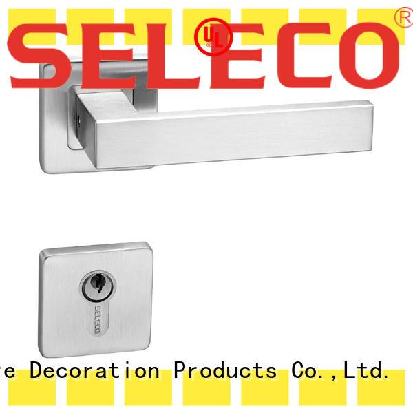 wholesale metal door lock custom for door factory