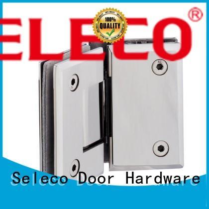 wholesale glass to glass shower door hinges wholesale door parts SELECO