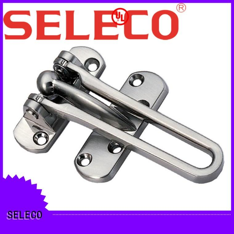 button chain SELECO Brand door security chain