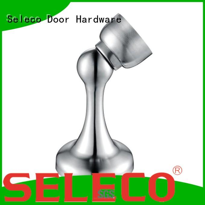 SELECO durable heavy duty door stop popular free delivery