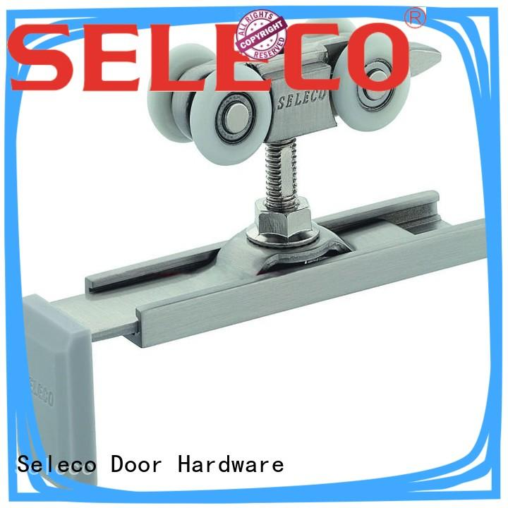 SELECO max weight 150kg sliding door roller hardware chic at discount